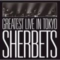 -10th Anniversary LIVE BEST ALBUM- SHERBETS GREATEST LIVE in TOKYO
