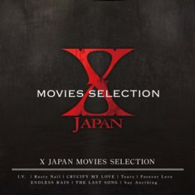 X JAPAN MOVIES  SELECTION / X JAPAN