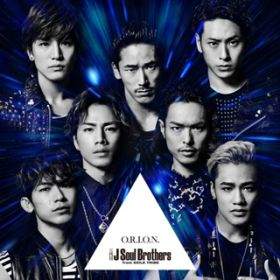 C.O.S.M.O.S. 〜秋桜〜 -Unplugged Version- / 三代目 J Soul Brothers from EXILE TRIBE