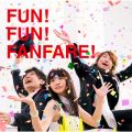 いきものがかりの曲/シングル - FUN! FUN! FANFARE! -The Beginning- (instrumental)
