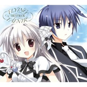 FLYING FAFNIR / TRUSTRICK