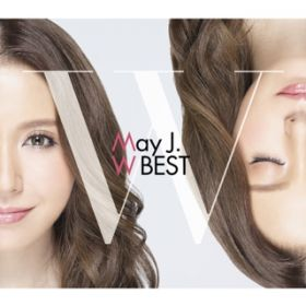 アルバム - May J. W BEST -Original & Covers- / May J.
