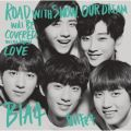 B1A4の曲/シングル - WHO AM I-Japanese ver.-(instrumental)