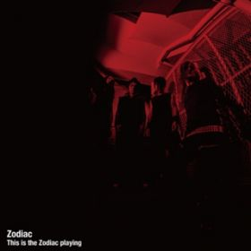 COMPLETE WORKS CD「THIS IS THE ZODIAC PLAYING」 / ZODIAC