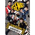 アルバム - GENERATION EX / GENERATIONS from EXILE TRIBE