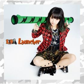 Mr.Launcher / LiSA