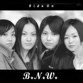 Ride On / Brand New World