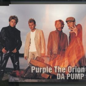 アルバム - Purple The Orion / DA PUMP