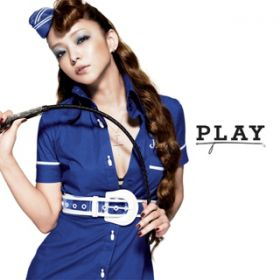 IT'S ALL ABOUT YOU / 安室奈美恵