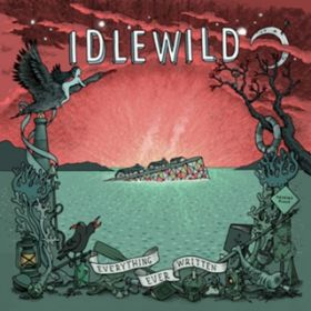 Radium girl / IDLEWILD