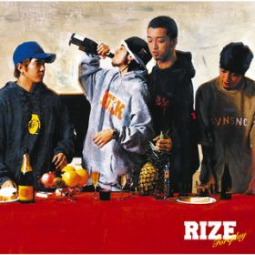 FOREPLAY / RIZE