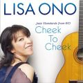 Cheek To Cheek -Jazz Standards from RIO-