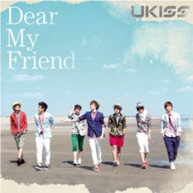 Beautiful / U-KISS