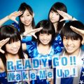 READY GO!! / Wake Me Up!