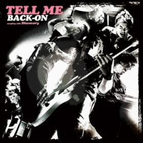 TELL ME / BACK-ON
