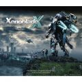 アルバム - XenobladeX Original Soundtrack / 澤野 弘之