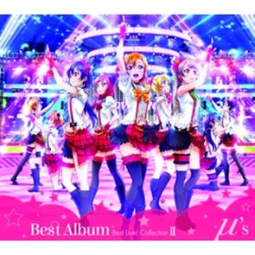 μ's Best Album Best Live! Collection II / μ's
