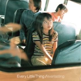 I'll get over you / Every Little Thing