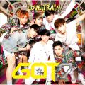 アルバム - LOVE TRAIN / GOT7