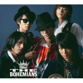 BOHEMIANS FOR LIFE / THE BOHEMIANS