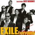 アルバム - Everything / EXILE