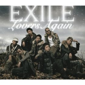 Change My Mind / EXILE