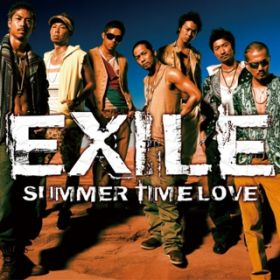 SUMMER TIME LOVE / EXILE