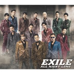 ALL NIGHT LONG / EXILE