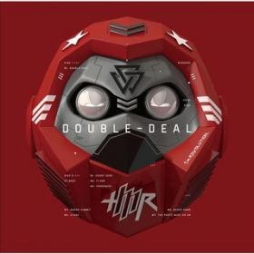 アルバム - DOUBLE-DEAL / T.M.Revolution
