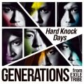 アルバム - Hard Knock Days / GENERATIONS from EXILE TRIBE