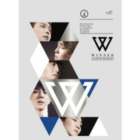 WINNER 1st JAPAN TOUR 2014 / WINNER