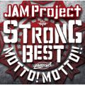 STRONG BEST ALBUM MOTTO! MOTTO!! -2015-
