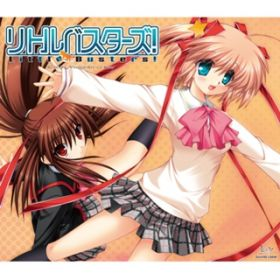 Little Busters! -off vocal- / Rita