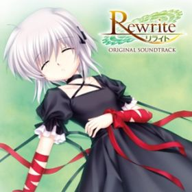 アルバム - Rewrite ORIGINAL SOUNDTRACK / V.A.