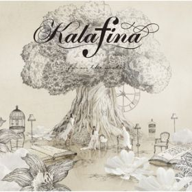 アルバム - far on the water / Kalafina