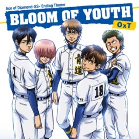 アルバム - BLOOM OF YOUTH / OxT