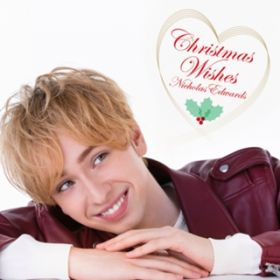 Christmas (Baby Please Come Home) / ニコラス・エドワーズ