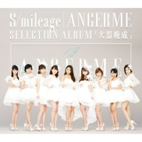 S/mileage / ANGERME SELECTION ALBUM「大器晩成」 / アンジュルム