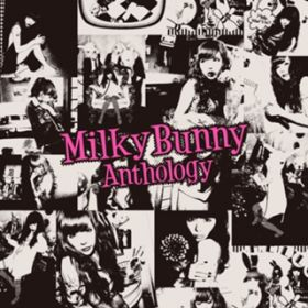 be by your side / Milky Bunny