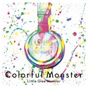全力REAL LIFE / Little Glee Monster