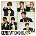 アルバム - AGEHA / GENERATIONS from EXILE TRIBE