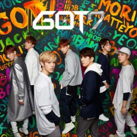 Just right -Japanese ver.- / GOT7