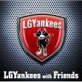アルバム - LGYankees with Friends / LGYankees