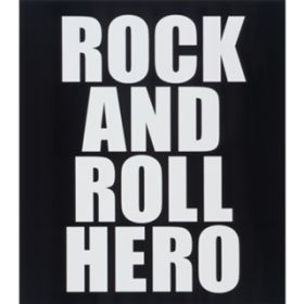 ROCK AND ROLL HERO / 桑田佳祐