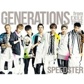 TRANSFORM / GENERATIONS from EXILE TRIBE