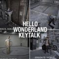 KEYTALKの曲/シングル - One side grilled meat