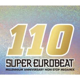 SUPER EUROBEAT VOL.110 / SUPE...