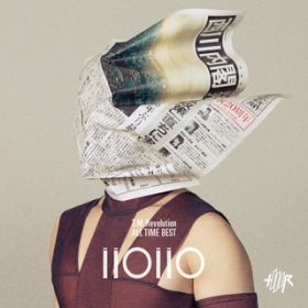 2020 -T.M.Revolution ALL TIME BEST- / T.M.Revolution