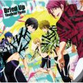 Dried Up Youthful Fame[アニメ盤]