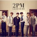 アルバム - GALAXY OF 2PM<リパッケージ> / 2PM